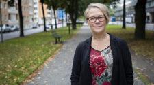 Anna-Karin Johansson generalsekreterare för Svenska Unescorådet.