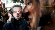 Libanons riksbanskchef Riad Salameh anmäls för korruption till fransk ekobrottsåklagare