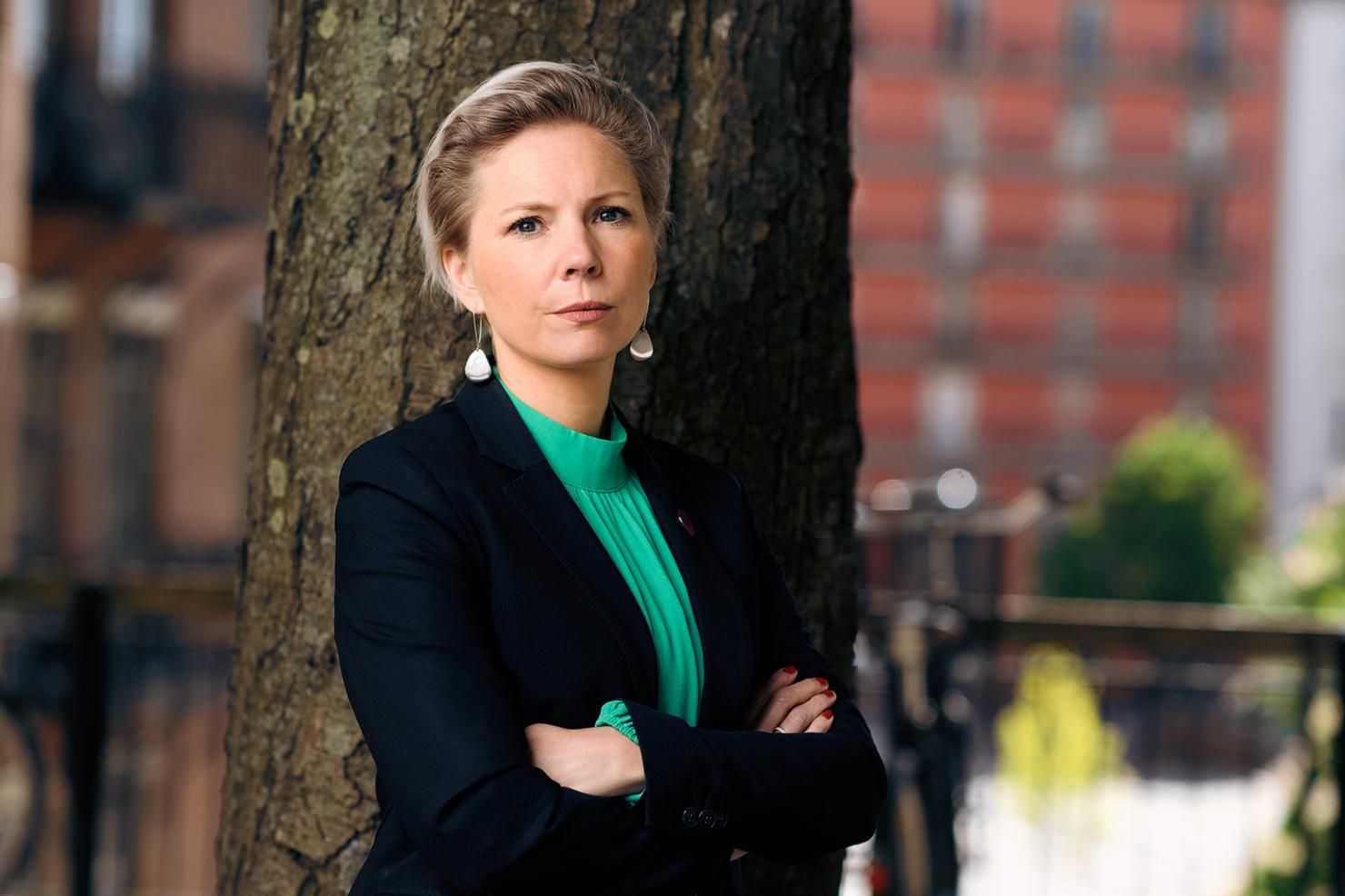 Sofia Östmark