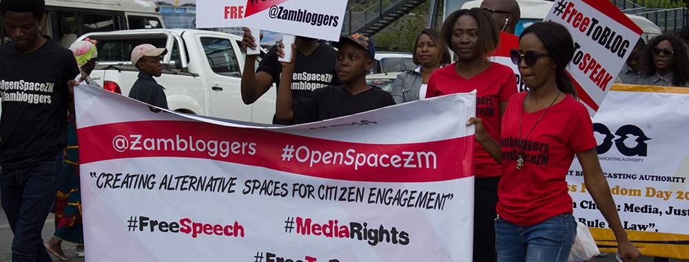 Open Space Zambia