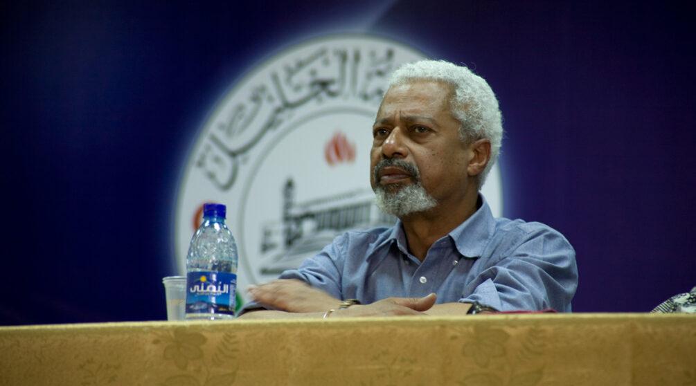 Abdulrazak Gurnah, Nobelpristagaren